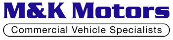 MK Van Sales – Buy | Lease | Rent Logo